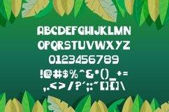 Web Font Anteater Product Image 4