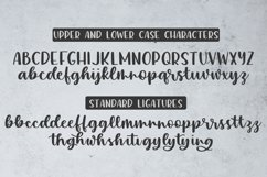 Athaleigh Script| A cutesy chubby script with dainty swashes Product Image 2