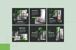 Minimalist Social Media Template vol 4 Product Image 3