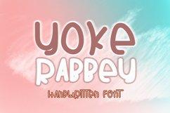 Yoke Rabbey Product Image 1