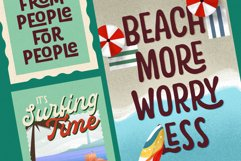 Howli Font Pack Product Image 4