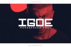 Igoe Product Image 1