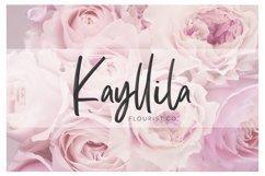 Calliretta - Handwritten Font Product Image 4