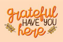 thankful sunday Product Image 4