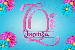queensa monogram Product Image 1
