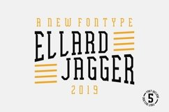 EllardJagger Product Image 1