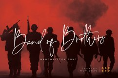 Band of Brother Product Image 1