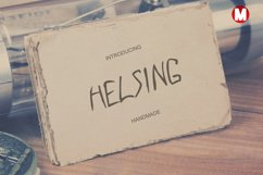 Helsing Product Image 1