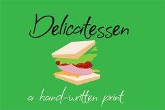 Delicatessen Product Image 1