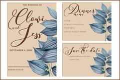 Billyra // Wedding Font - WEB FONT Product Image 5