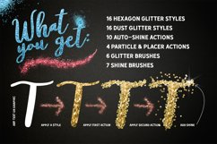 Realistic Glitter Effect TOOLKIT Product Image 2