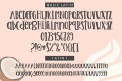 Handwritten Font Bundle - 4 Cut-friendly Fonts Product Image 7