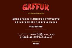 Gaffuk Product Image 3