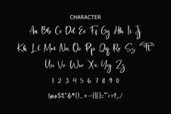 Fathima Modern Script Font Product Image 3