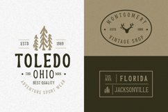 Branders - Condensed Handmade Font Product Image 3