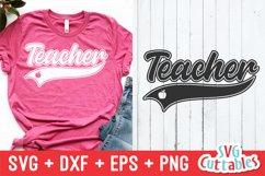 Teacher SVG Bundle Product Image 4