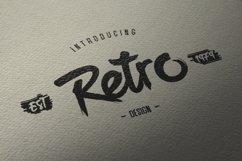 Resize Typeface Product Image 6