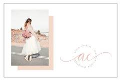 Casual Elegance Font duo extra ligatures & alternatives Product Image 6