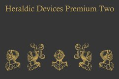 Heraldic Devices Premium (pack)  Product Image 4