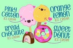 Yummy Ice Cream Product Image 3