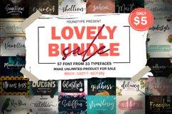 Lovely Bundle Sale Product Image 1