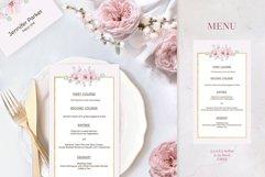 Magnolia & Eucalyptus Wedding Suite Product Image 4