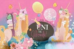 Uni The Blonde Product Image 1