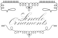 Sincelo Ornaments Product Image 1