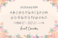 Bridgestown Monoline Handwritten Font Product Image 6