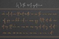 Chandrawinata Signature script Font Product Image 6