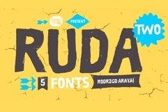 Ruda Two Product Image 1