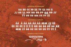 Web Font Poseidon Font Product Image 5