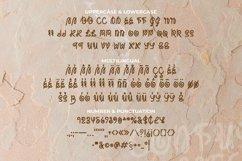 Sansekerta Font Product Image 5