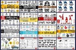 The Huge SVG Bundle Product Image 3