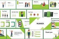 Presentation Templates - Nuanza Product Image 1