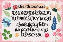 Adabame Font Product Image 2