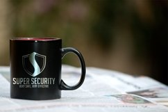 Security S Letter Logo Product Image 2