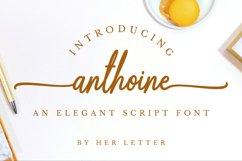 Anthoine Product Image 1