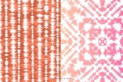 74 Tie Dye Art Digital Papers Bundle Product Image 3