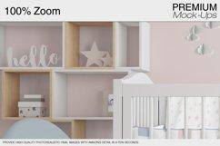 Nursery Beddings & Frames Pack Product Image 2