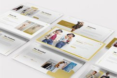 Fasyoung Google Slides Template Product Image 1