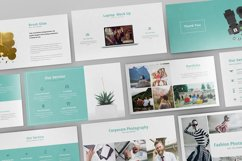 Photography Powerpoint Template Product Image 6