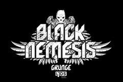 Black Nemesis Product Image 2