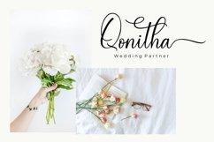 Magnolia Sweet Calligraphy Product Image 4