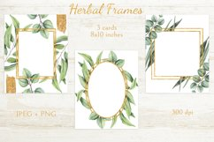 Herbal Frames Product Image 4