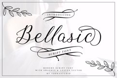 Bellasic Product Image 1