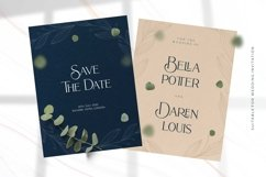 Bollent - Modern And Luxury Typeface Product Image 4