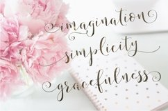 Storybook Calligraphy Product Image 3