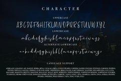 Madeleine Signature Font Product Image 5