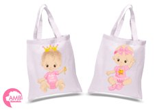 Daddy's little princess clipart, graphics, illustrations AMB-1293 Product Image 4